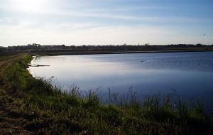 Main Irrigation Dams b